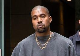 Kanye West sues Walmart over fake Yeezy