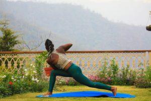 hatcha yoga