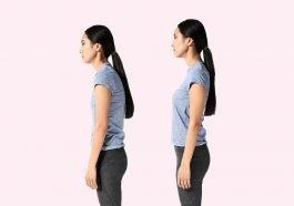 how to fix posture
