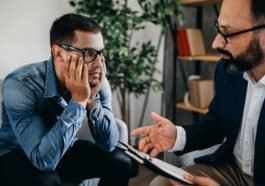 why is it important for men to go to a psychologist too1