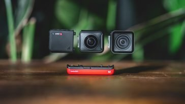 Action Cameras review