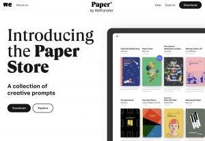 paper tool